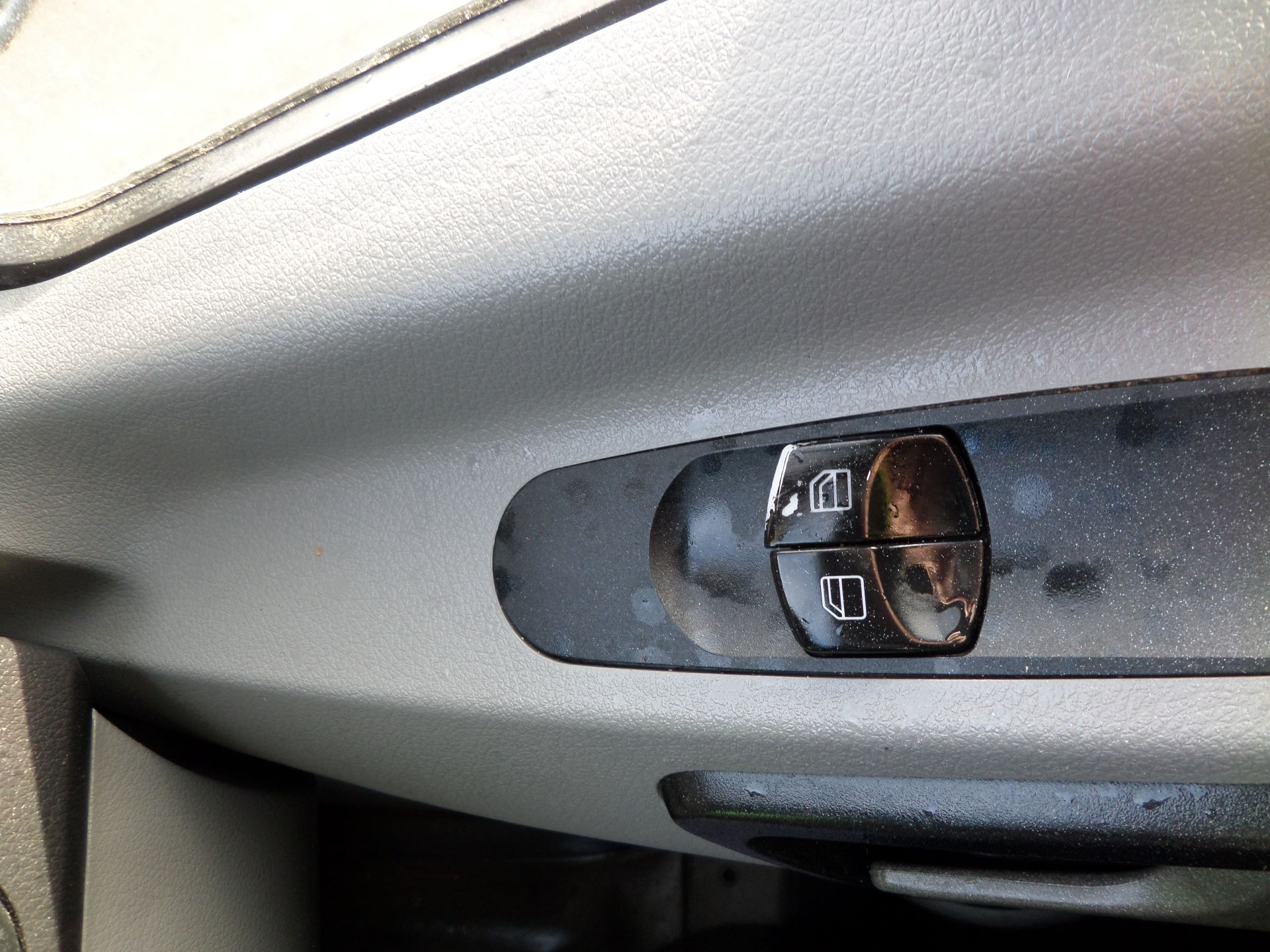 2017 Mercedes-Benz Sprinter 314 MWB Euro 6 (KJ17NZR) Image 16