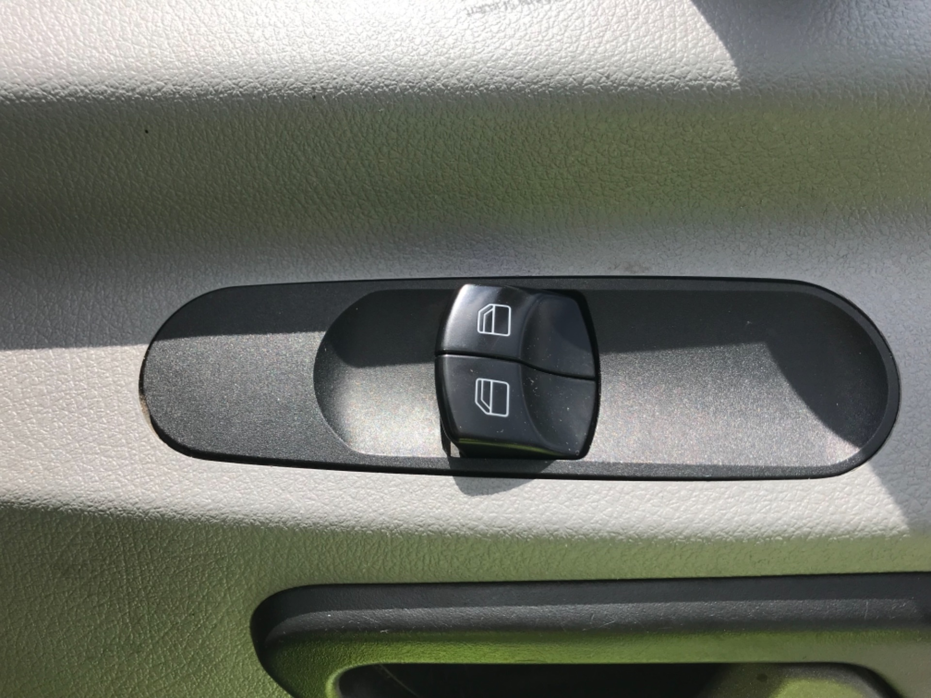 2017 Mercedes-Benz Sprinter 314 LWB H/R VAN EURO 6 (KJ17OBR) Image 14