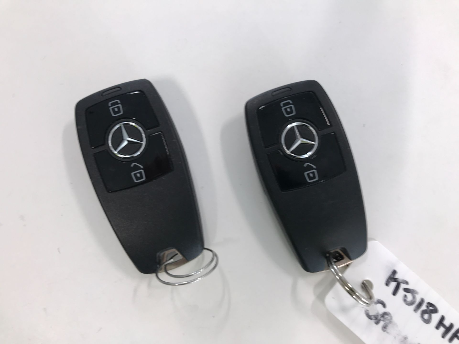 2018 Mercedes-Benz Sprinter 314CDI L3 H2 140PS EURO 6 (KJ18HPL) Thumbnail 30