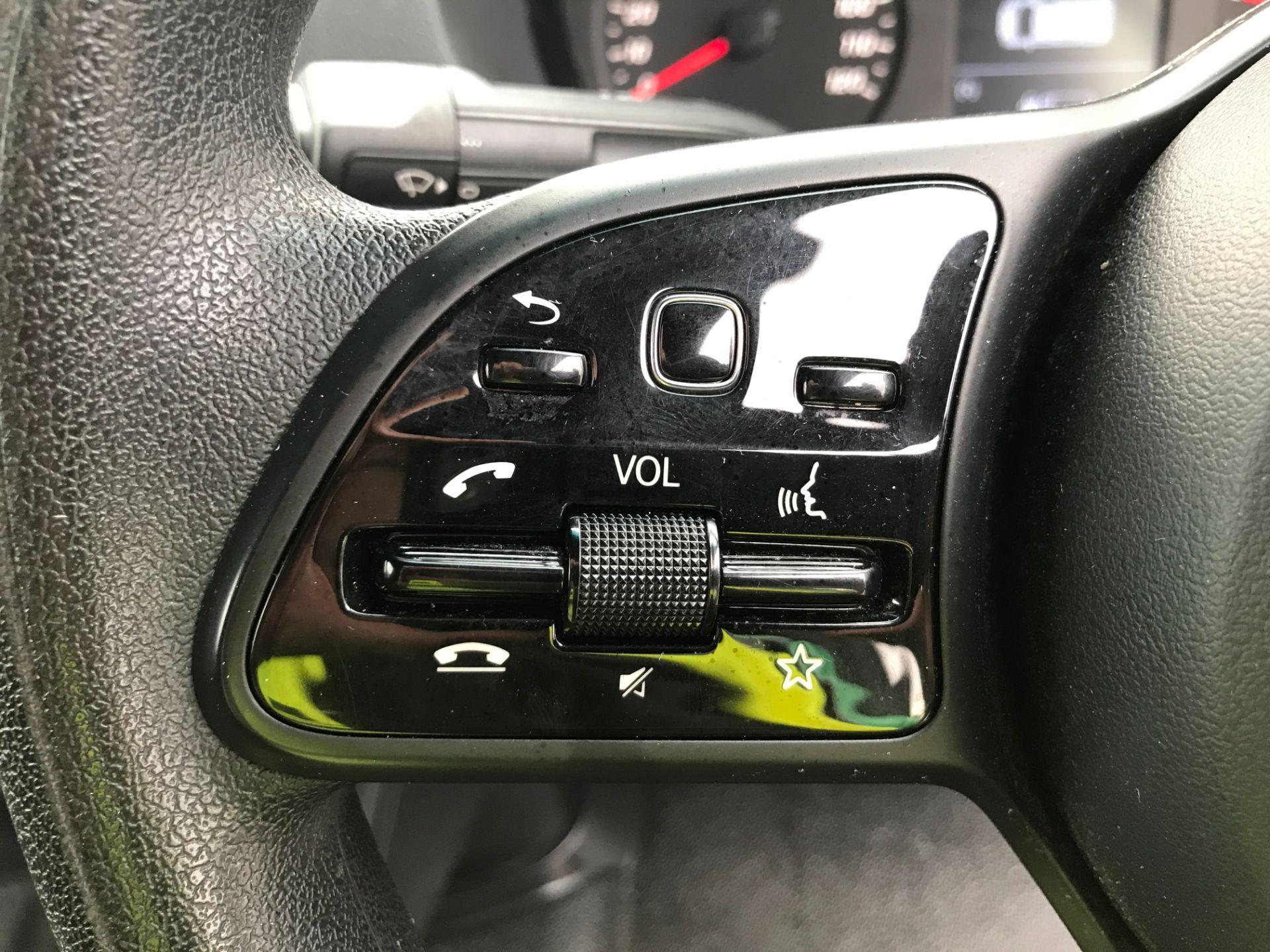 2019 Mercedes-Benz Sprinter 314CDI L2 H2 140PS EURO 6 (KJ68GZB) Image 24