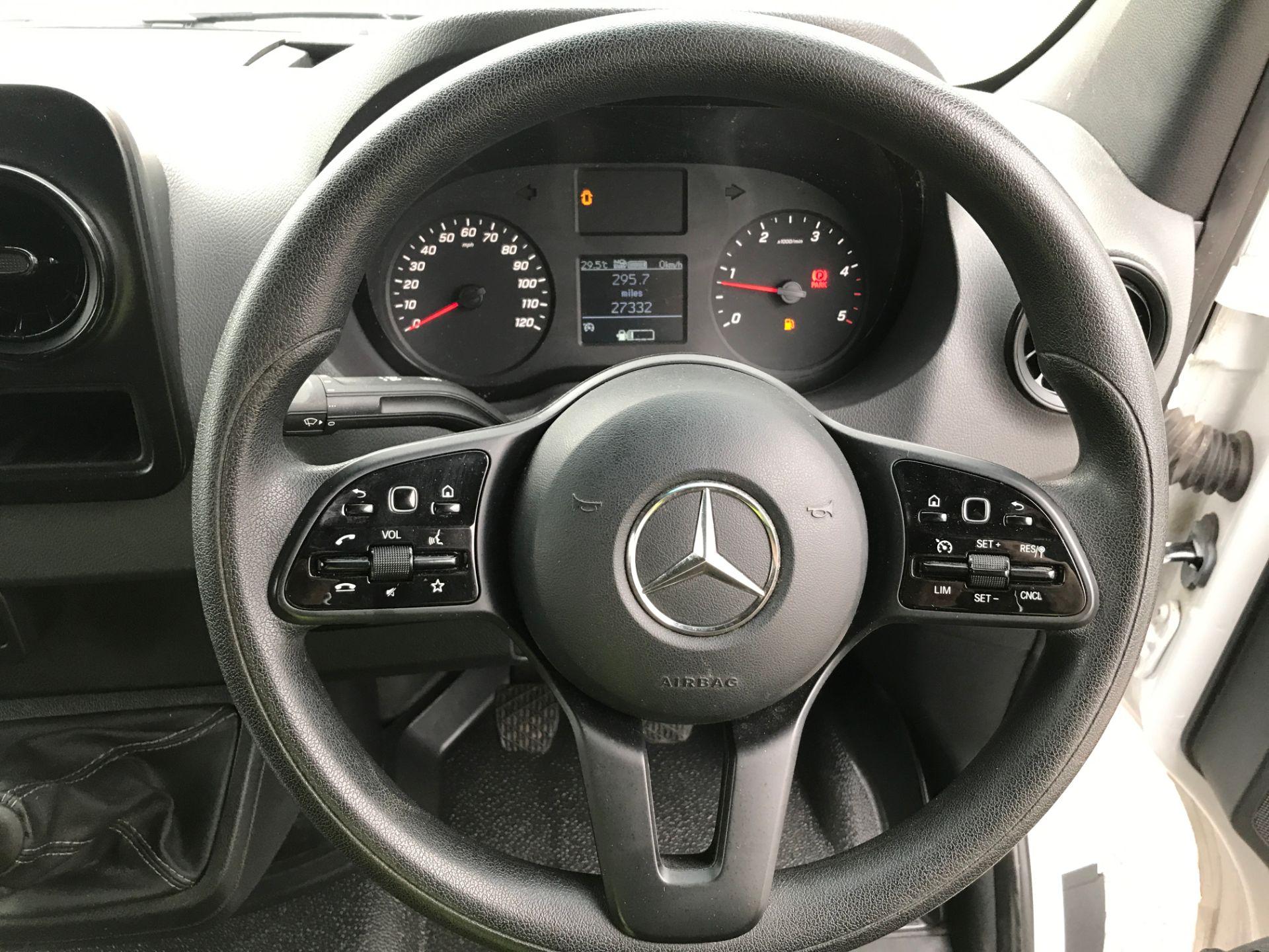 2019 Mercedes-Benz Sprinter 314CDI L2 H2 140PS EURO 6 (KJ68GZB) Image 5