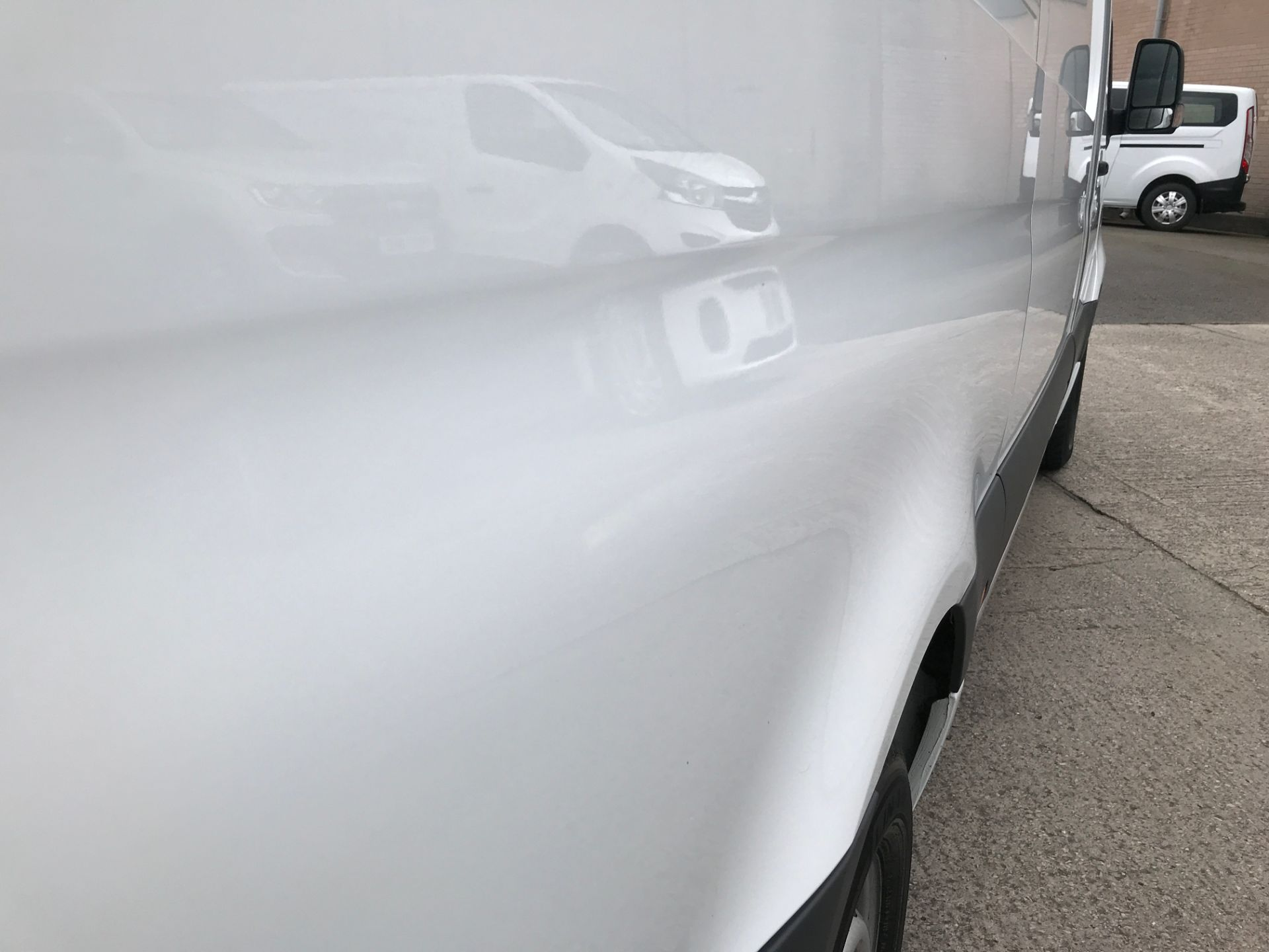 2019 Mercedes-Benz Sprinter 314CDI L2 H2 140PS EURO 6 (KJ68GZB) Image 21