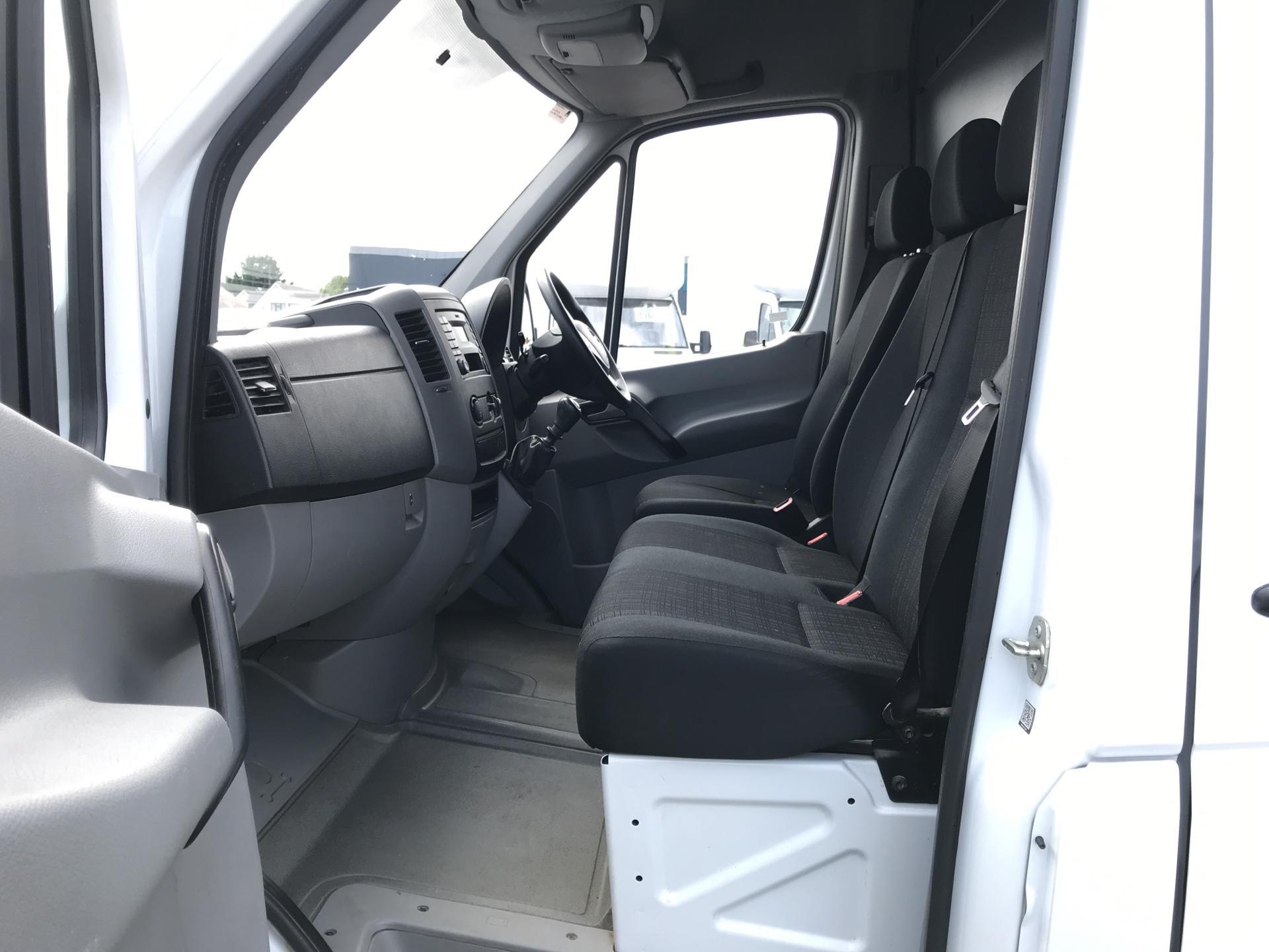 2017 Mercedes-Benz Sprinter  314 LWB H/R VAN EURO 6 (KK17BJU) Image 14