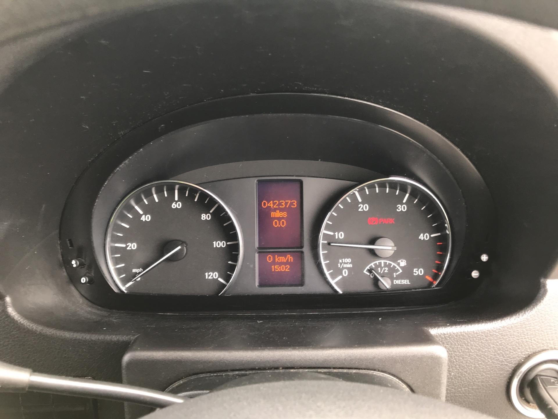 2017 Mercedes-Benz Sprinter  314 LWB H/R VAN EURO 6 (KK17BJU) Image 13