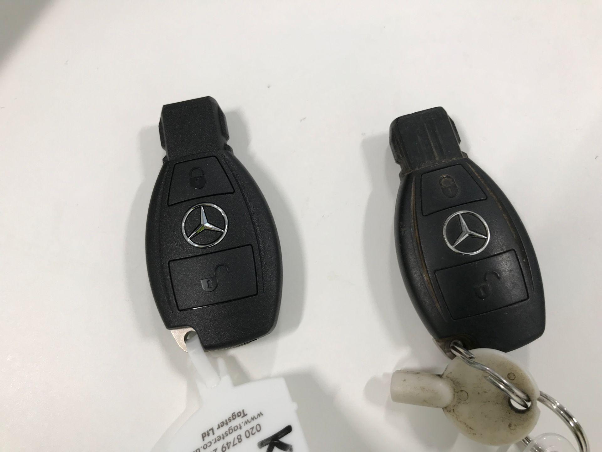 2017 Mercedes-Benz Sprinter 314CDI MWB HIGH ROOF 140PS EURO 6 (KK17BKJ) Image 27