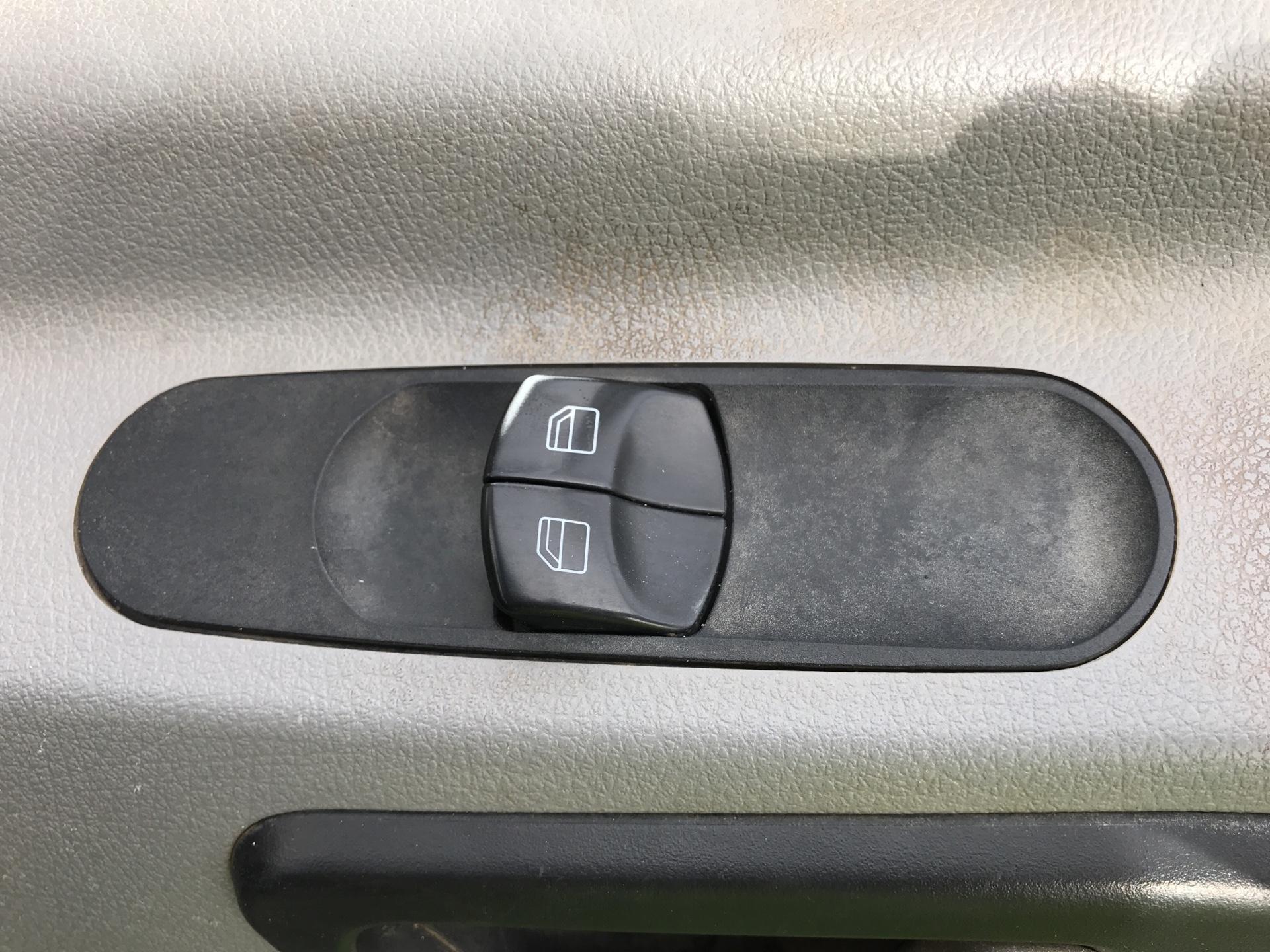2017 Mercedes-Benz Sprinter 314 MWB H/R VAN EURO 6 (KK17BLV) Image 15
