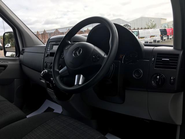2017 Mercedes-Benz Sprinter 314 MWB H/R VAN EURO 6 (KK17BNX) Image 17