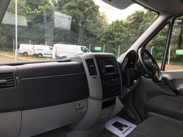 2017 Mercedes-Benz Sprinter 314 MWB H/R VAN EURO 6 (KK17BNX) Image 16