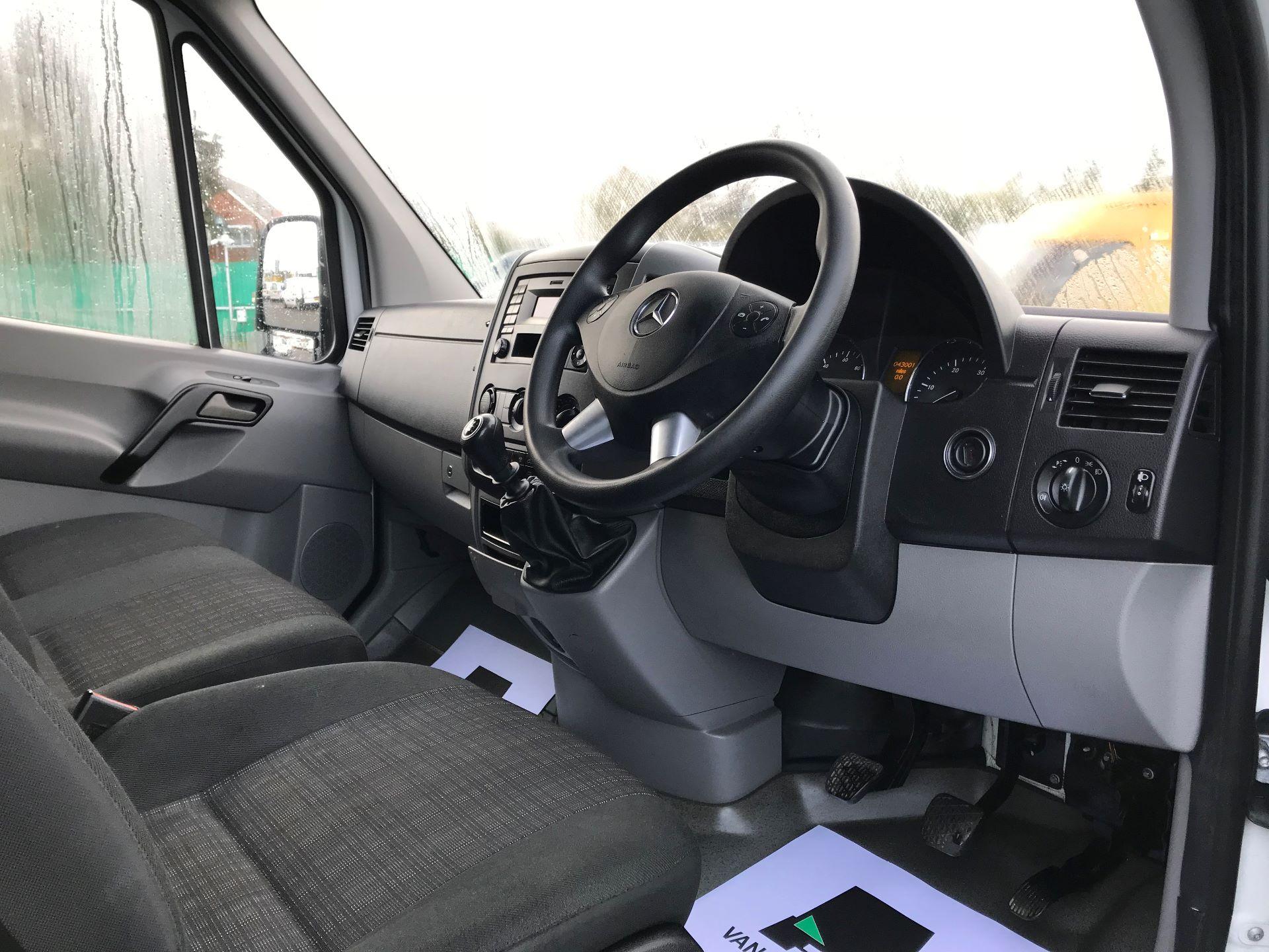 2017 Mercedes-Benz Sprinter  314 MWB H/R VAN EURO 6 (KK17BTY) Image 19
