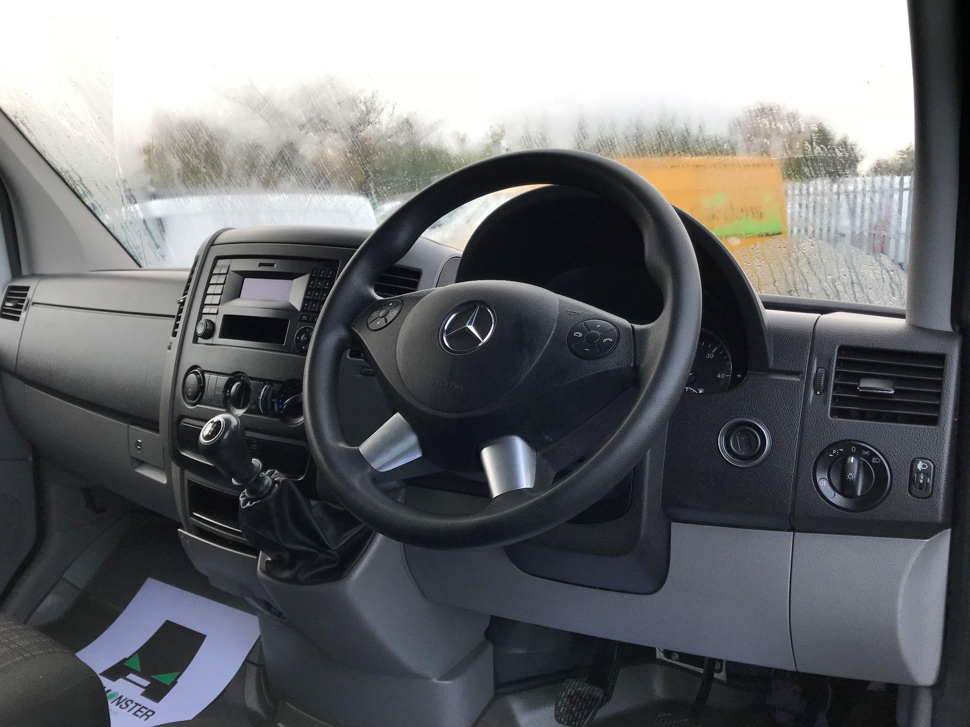2017 Mercedes-Benz Sprinter  314 MWB H/R VAN EURO 6 (KK17BTY) Image 21