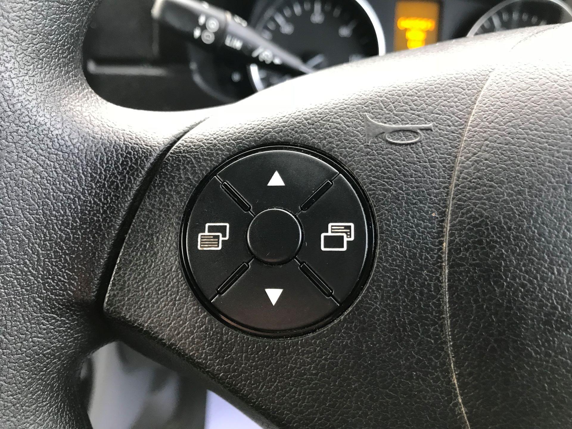 2017 Mercedes-Benz Sprinter  314 MWB H/R VAN EURO 6 (KK17BTY) Image 24