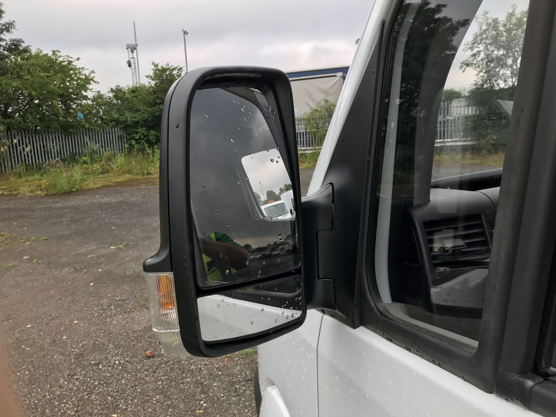 2017 Mercedes-Benz Sprinter 3.5T High Roof Van (KK17BVH) Image 10