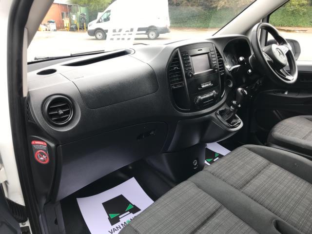 2017 Mercedes-Benz Vito 111Cdi Van LWB Euro 6 (KK17JXZ) Image 25