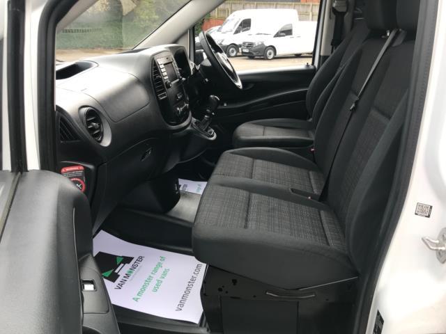 2017 Mercedes-Benz Vito 111Cdi Van LWB Euro 6 (KK17JXZ) Image 26