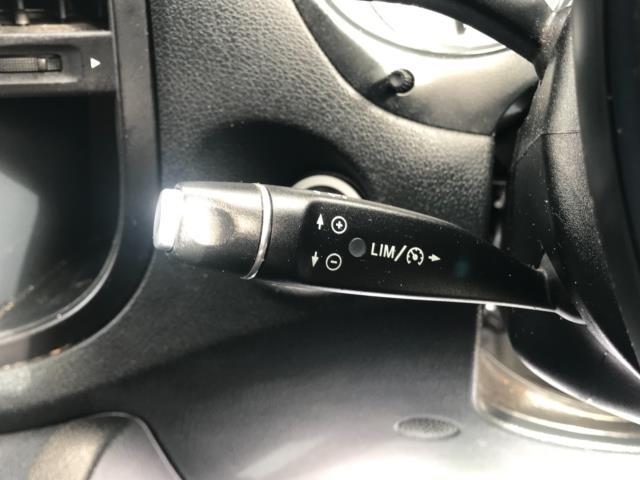 2017 Mercedes-Benz Vito 111Cdi Van LWB Euro 6 (KK17JXZ) Image 18