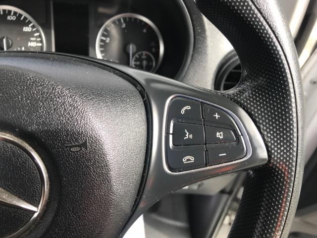 2017 Mercedes-Benz Vito 111Cdi Van LWB Euro 6 (KK17JXZ) Image 16