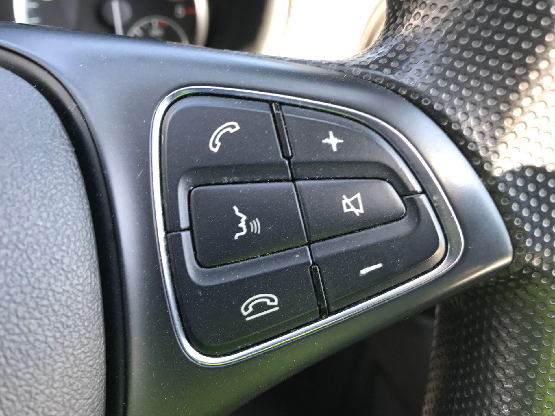 2017 Mercedes-Benz Vito LONG 111CDI VAN EURO 5/6  (KK17KBX) Image 21