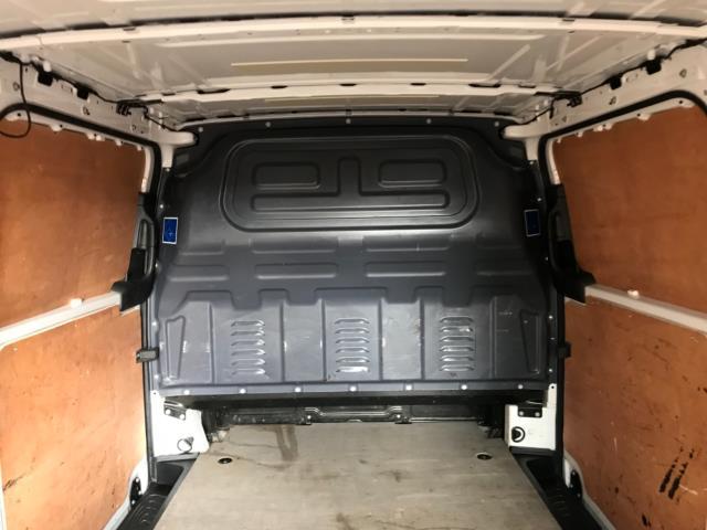 2017 Mercedes-Benz Vito 111Cdi Van LWB Euro 6 (KK17KDZ) Image 37