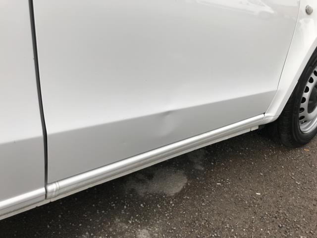 2017 Mercedes-Benz Vito 111Cdi Van LWB Euro 6 (KK17KDZ) Image 42