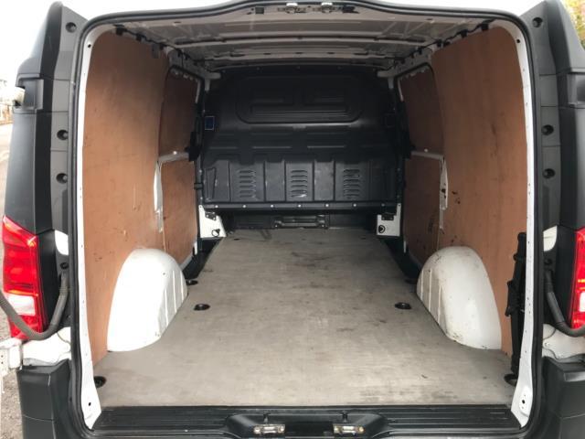 2017 Mercedes-Benz Vito 111Cdi Van LWB Euro 6 (KK17KDZ) Image 36