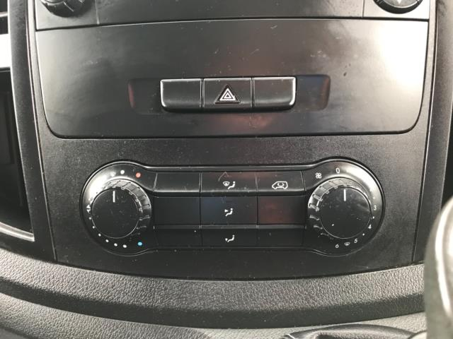 2017 Mercedes-Benz Vito 111Cdi Van LWB Euro 6 (KK17KDZ) Image 22