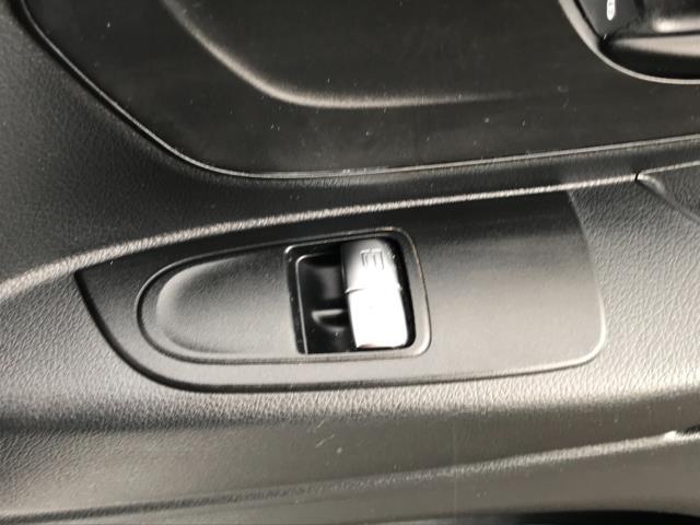 2017 Mercedes-Benz Vito 111Cdi Van LWB Euro 6 (KK17KDZ) Image 19