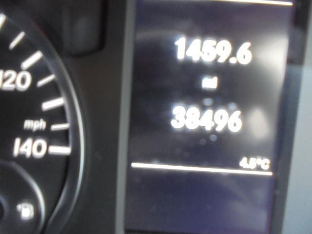 2017 Mercedes-Benz Vito 111Cdi Van (KK17KFE) Image 23