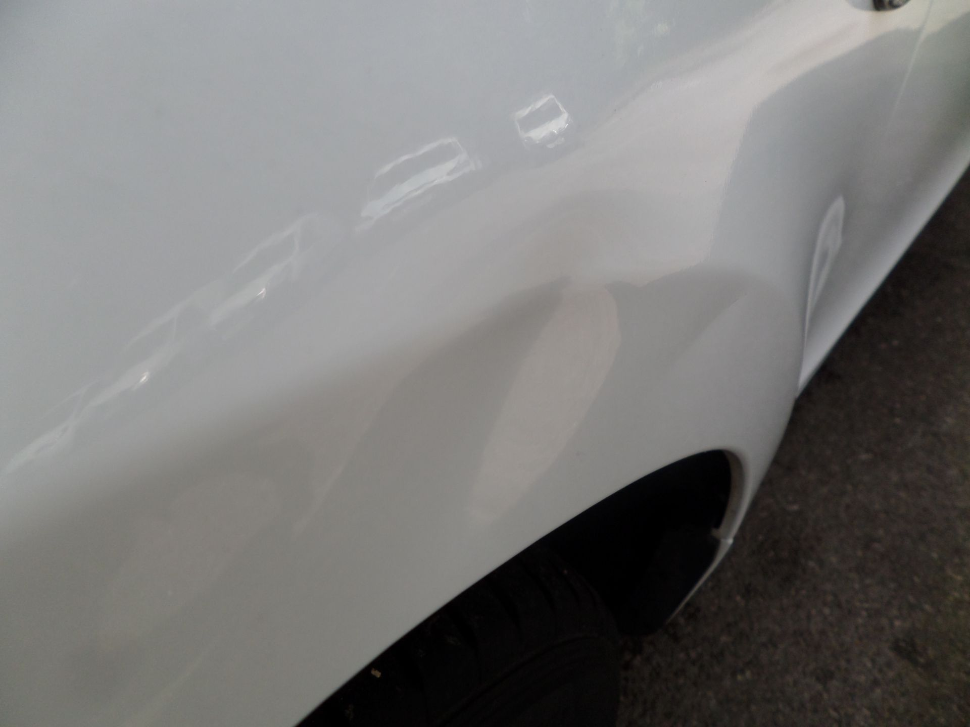 2017 Mercedes-Benz Vito 111Cdi Van LWB Euro 6 (KK17KHV) Image 19