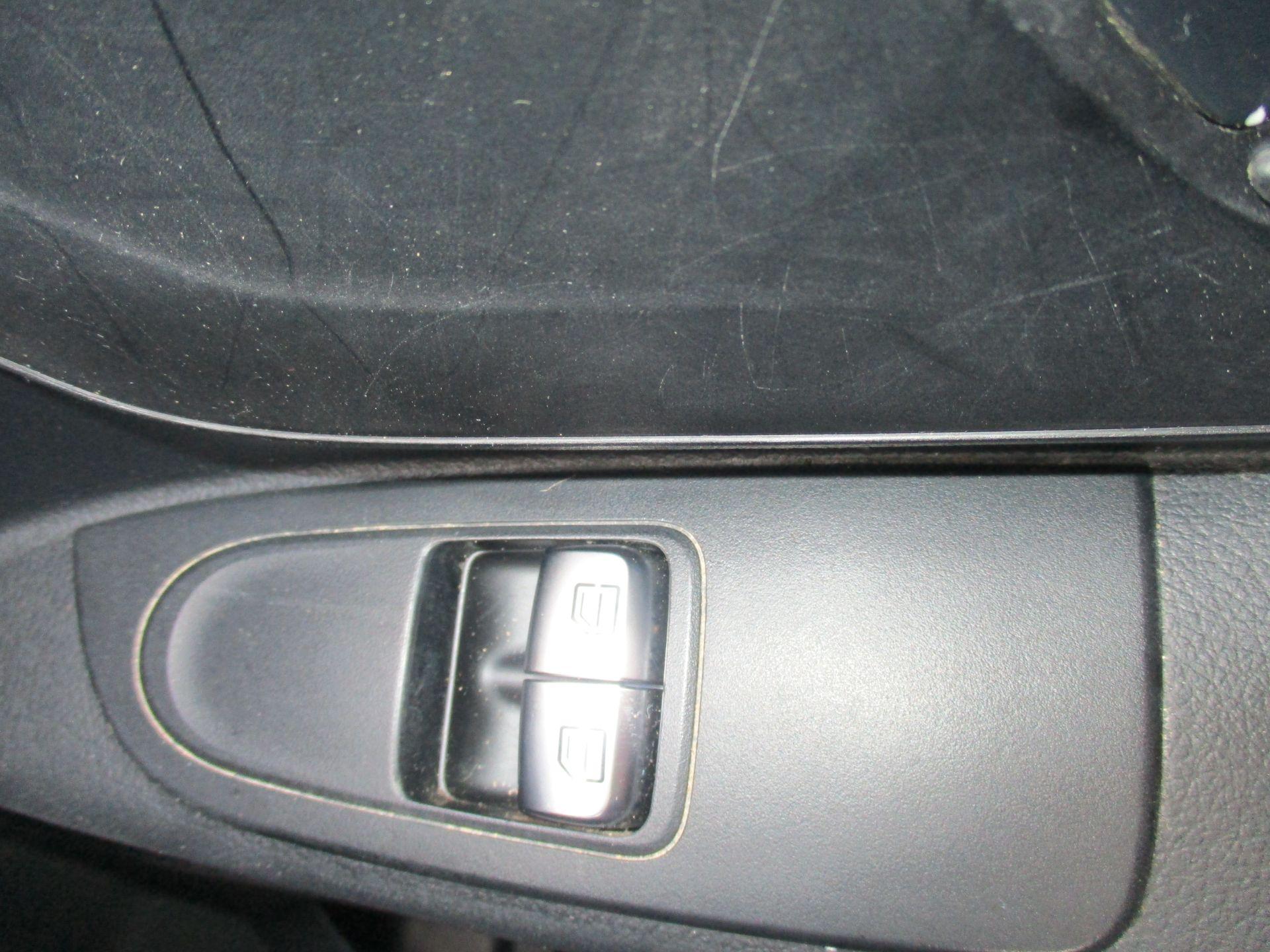 2017 Mercedes-Benz Vito LONG 111 CDI VAN EURO 6 (KK17KJE) Image 20