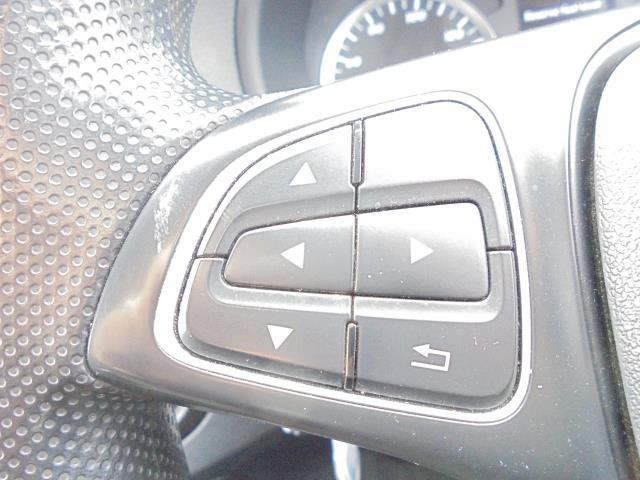 2017 Mercedes-Benz Vito 111Cdi Van (KK17KMA) Image 22