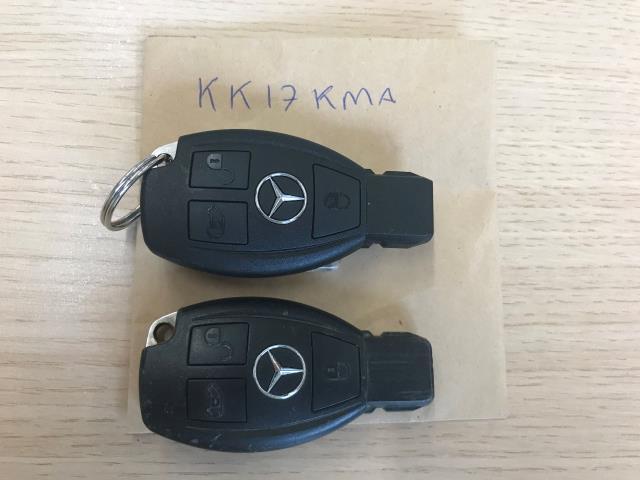 2017 Mercedes-Benz Vito 111Cdi Van (KK17KMA) Image 29