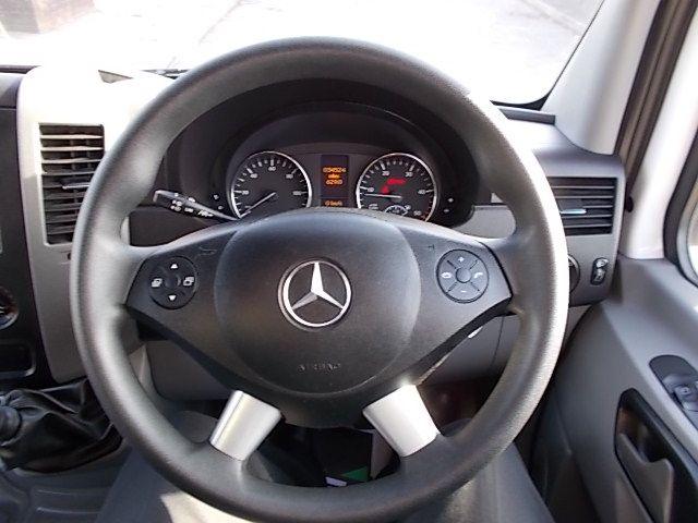 2017 Mercedes-Benz Sprinter  314 LWB H/R VAN EURO 6 (KK17OYP) Image 15