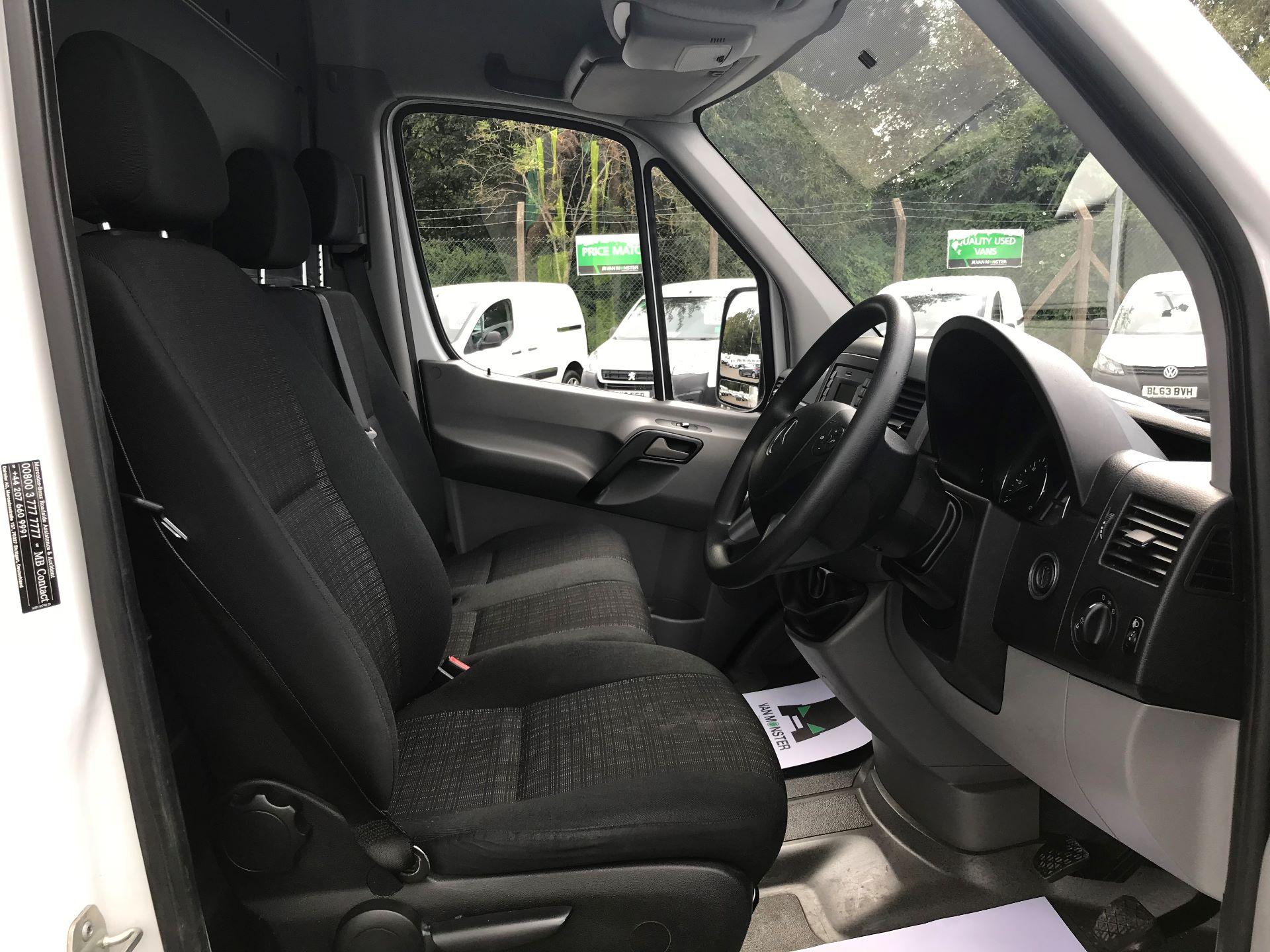 2017 Mercedes-Benz Sprinter  314 LWB H/R VAN EURO 6 (KK17PDO) Image 20