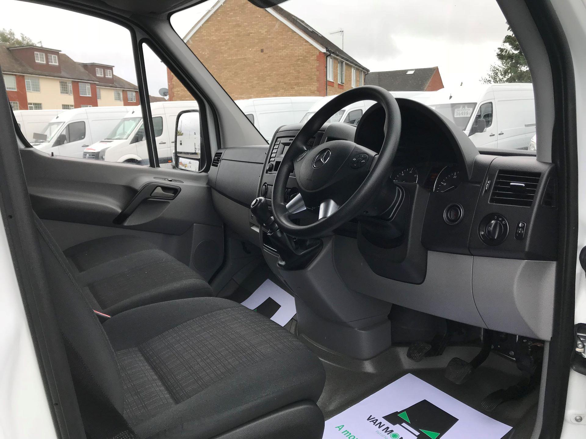 2017 Mercedes-Benz Sprinter  314 LWB H/R VAN EURO 6 (KK17PFN154) Image 19