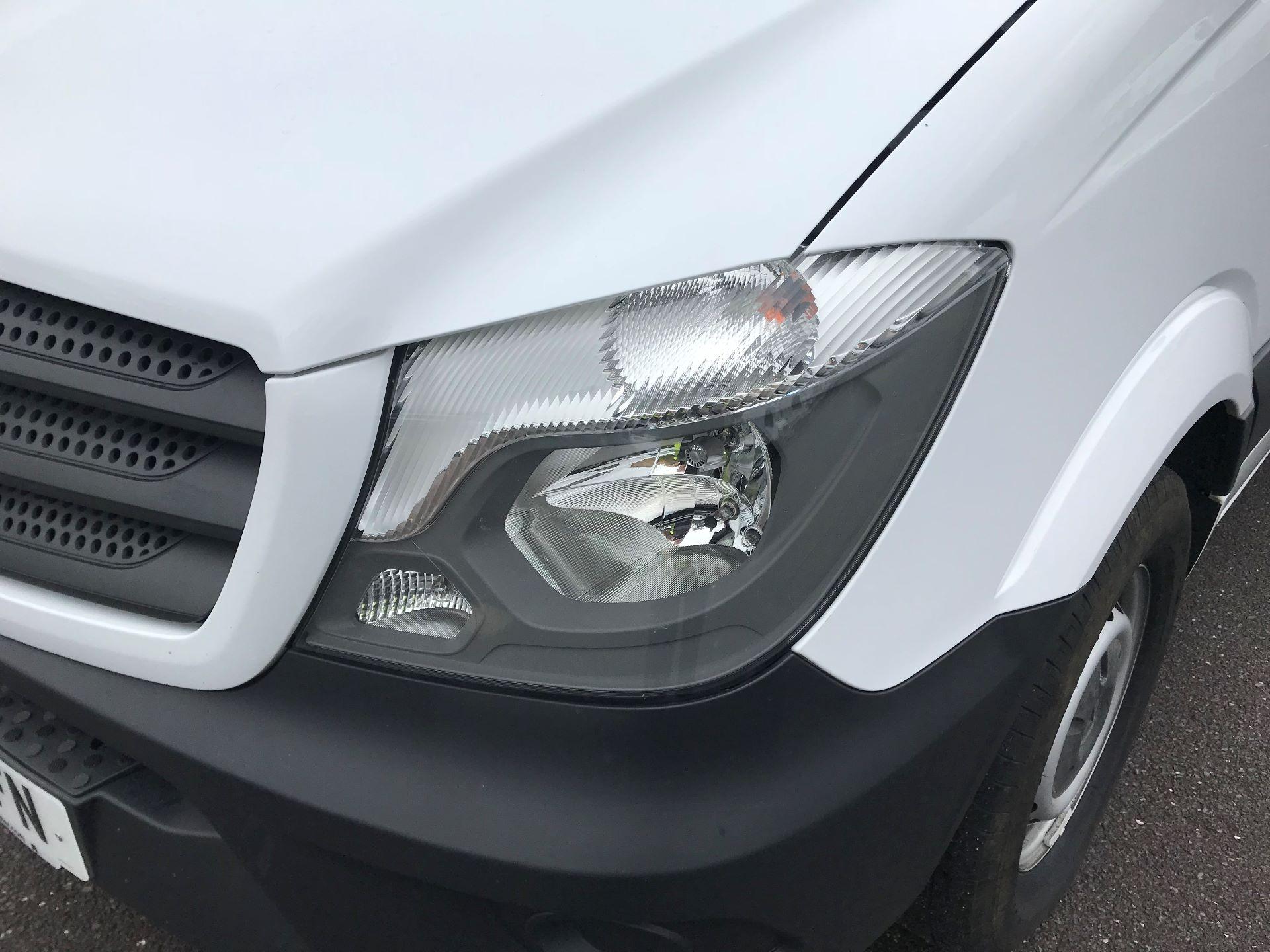 2017 Mercedes-Benz Sprinter  314 LWB H/R VAN EURO 6 (KK17PFN154) Image 14