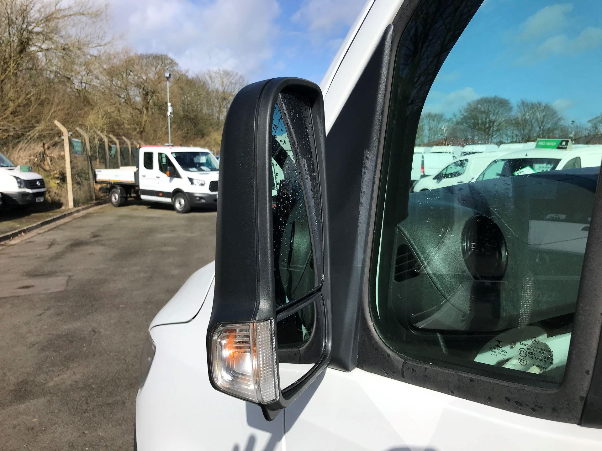 2018 Mercedes-Benz Sprinter 314 MWB H/R VAN EURO 6 (KK18TVA) Image 14