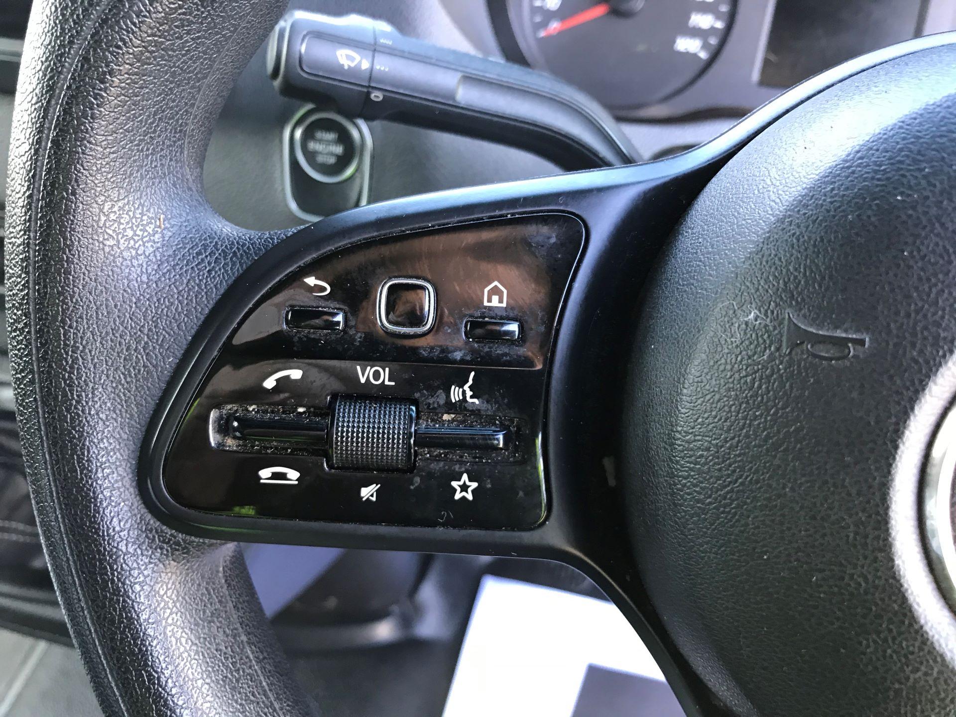 2018 Mercedes-Benz Sprinter 314 MWB H/R VAN EURO 6 (KK18TVA) Image 24