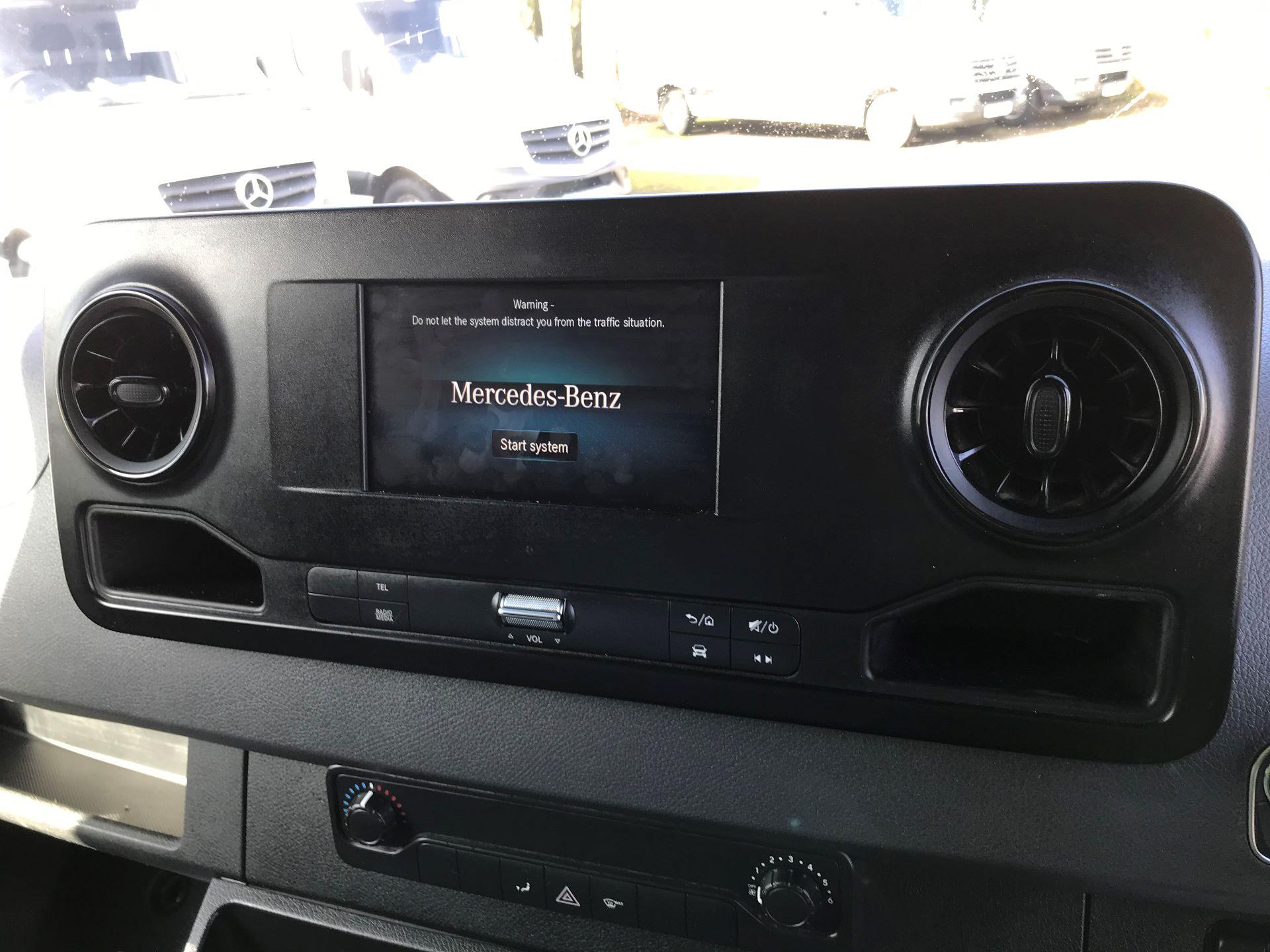 2018 Mercedes-Benz Sprinter 314 MWB H/R VAN EURO 6 (KK18TVA) Image 20