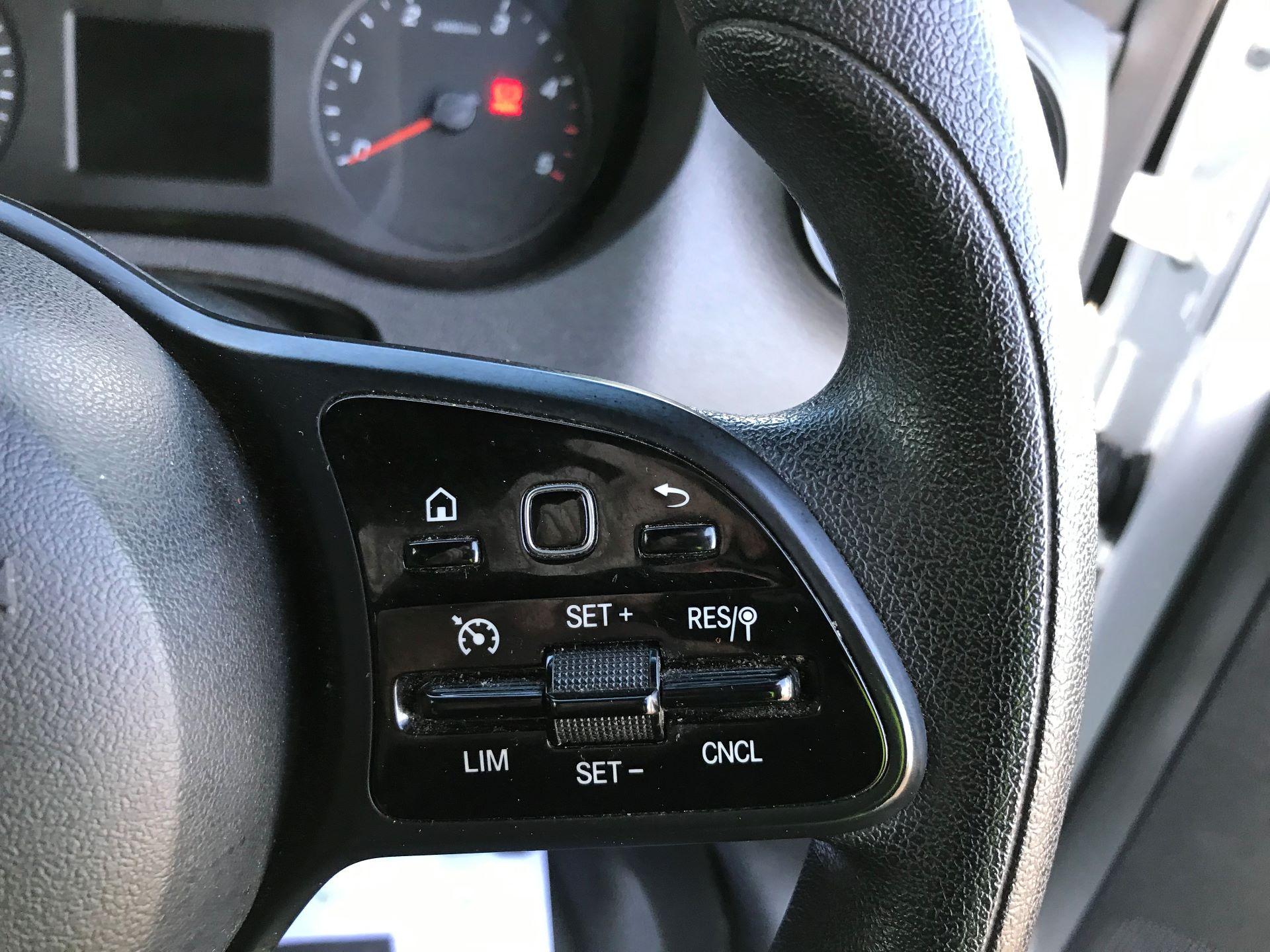 2018 Mercedes-Benz Sprinter 314 MWB H/R VAN EURO 6 (KK18TVA) Image 25