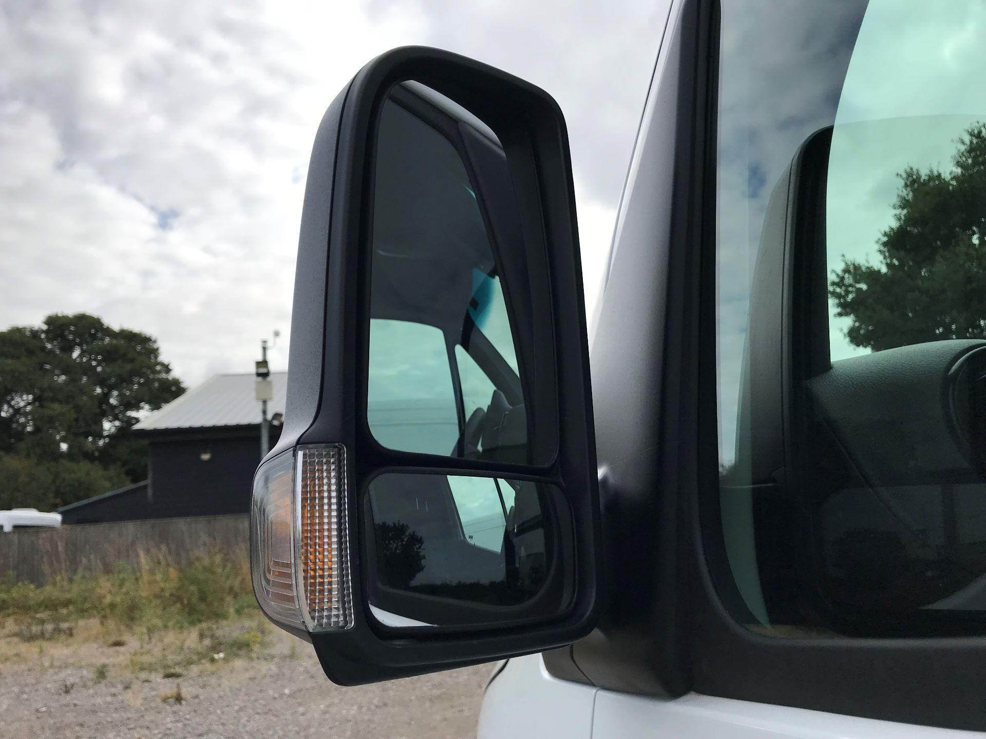 2018 Mercedes-Benz Sprinter 314CDI L3 H2 Van (KL18FKT) Image 12