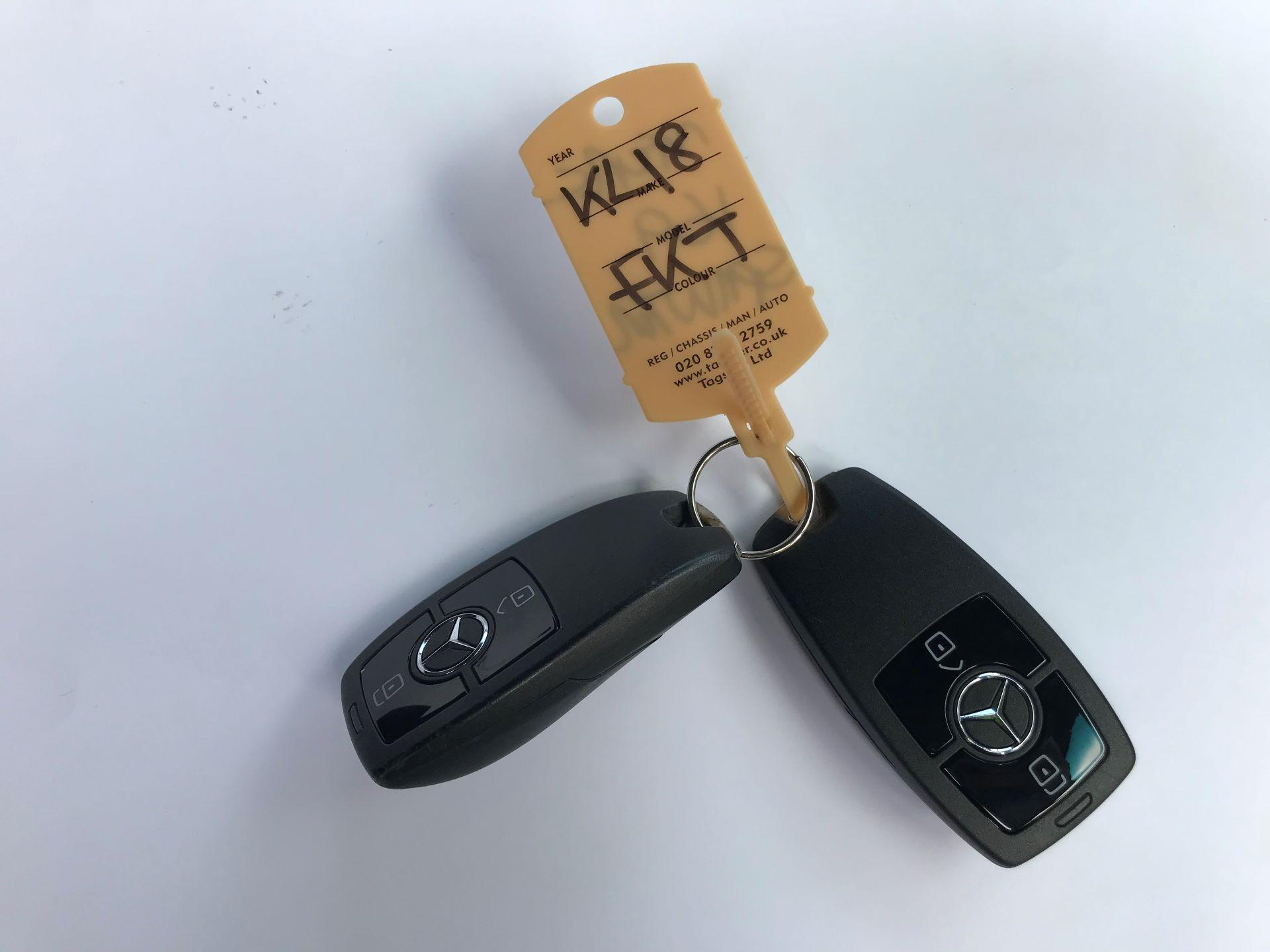 2018 Mercedes-Benz Sprinter 314CDI L3 H2 Van (KL18FKT) Image 35