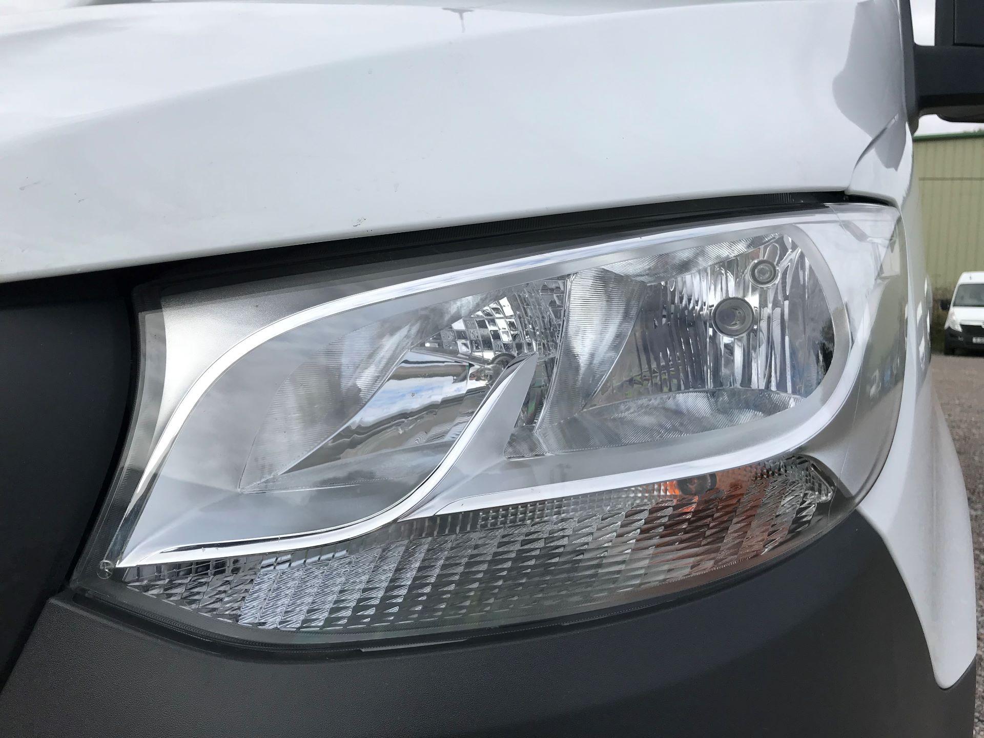 2018 Mercedes-Benz Sprinter 314CDI L3 H2 Van (KL18FKT) Image 18