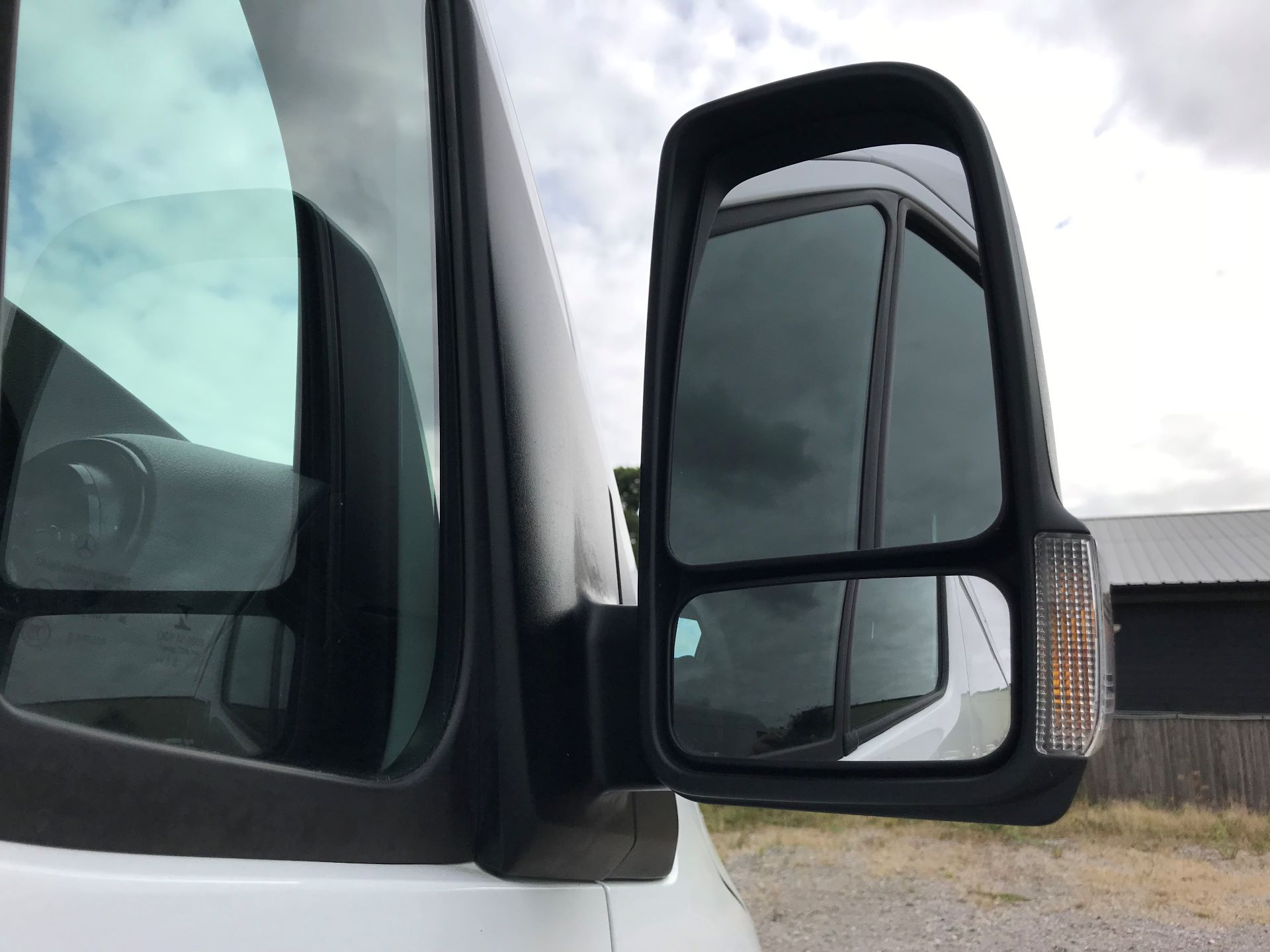 2018 Mercedes-Benz Sprinter 314CDI L3 H2 Van (KL18FKT) Image 13