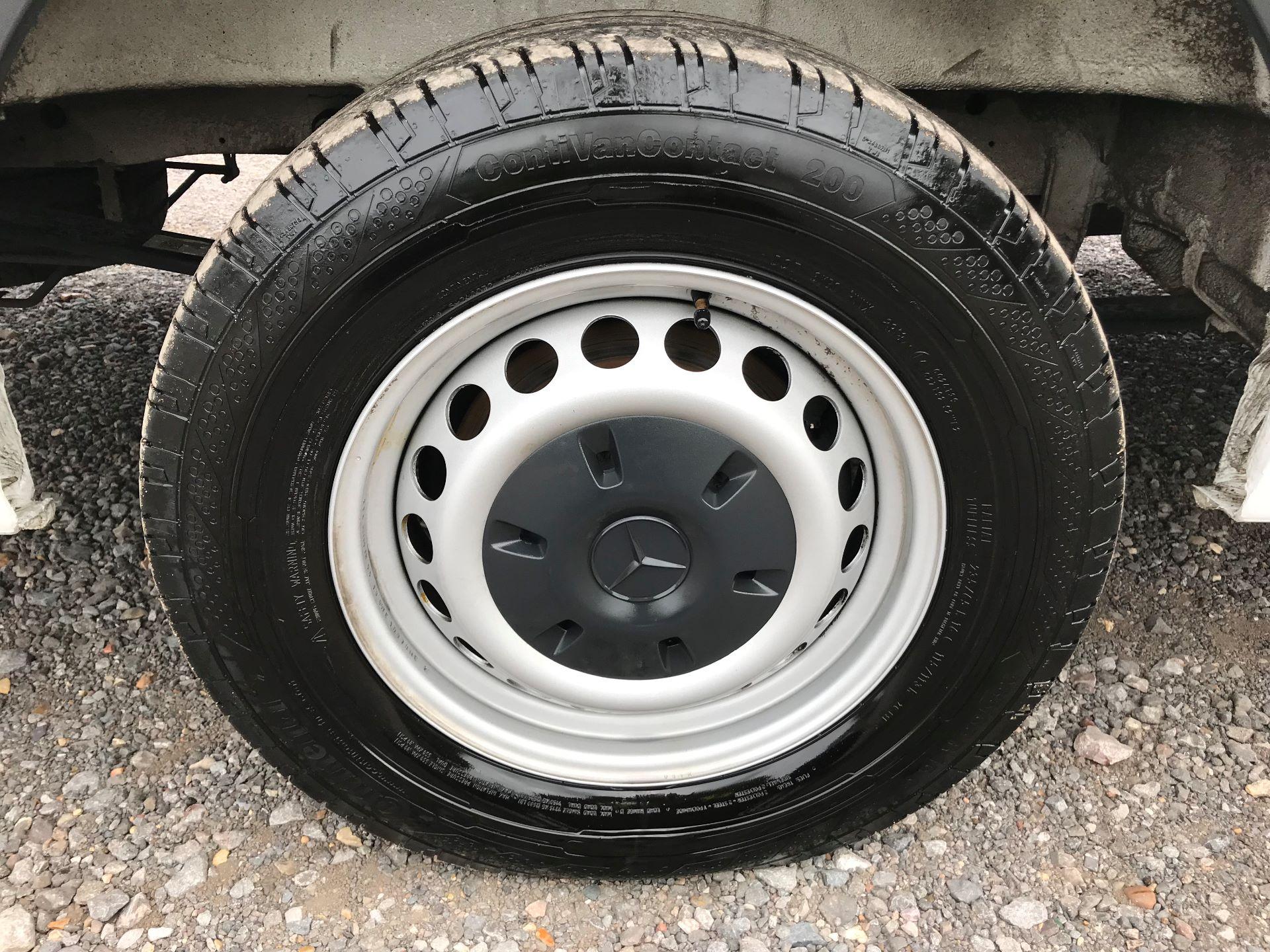 2018 Mercedes-Benz Sprinter 314CDI L3 H2 Van (KL18FKT) Image 20