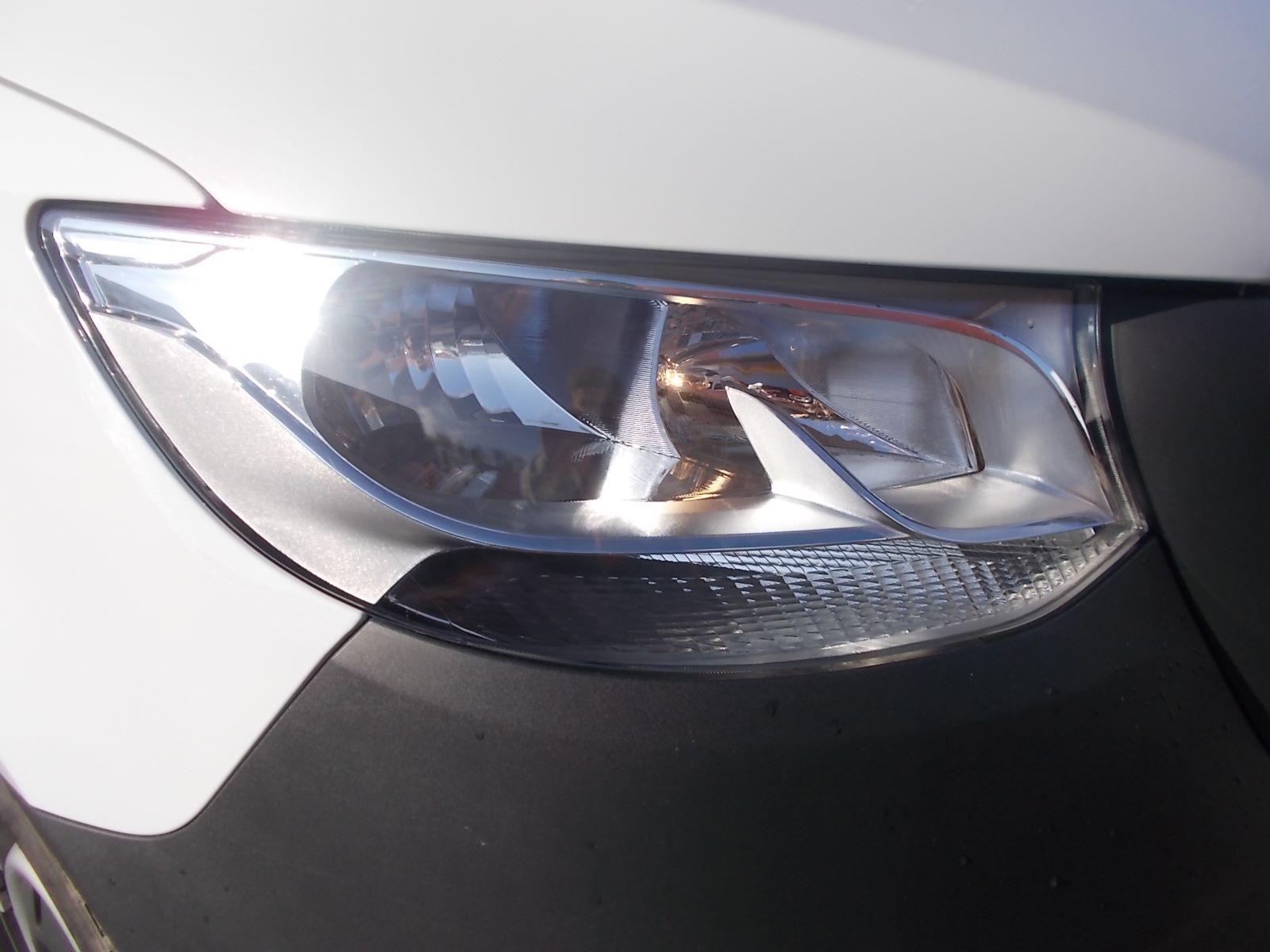 2018 Mercedes-Benz Sprinter 2018 Mercedes-Benz Sprinter 314 LWB H/R VAN EURO 6 (KL18FPA) Image 26