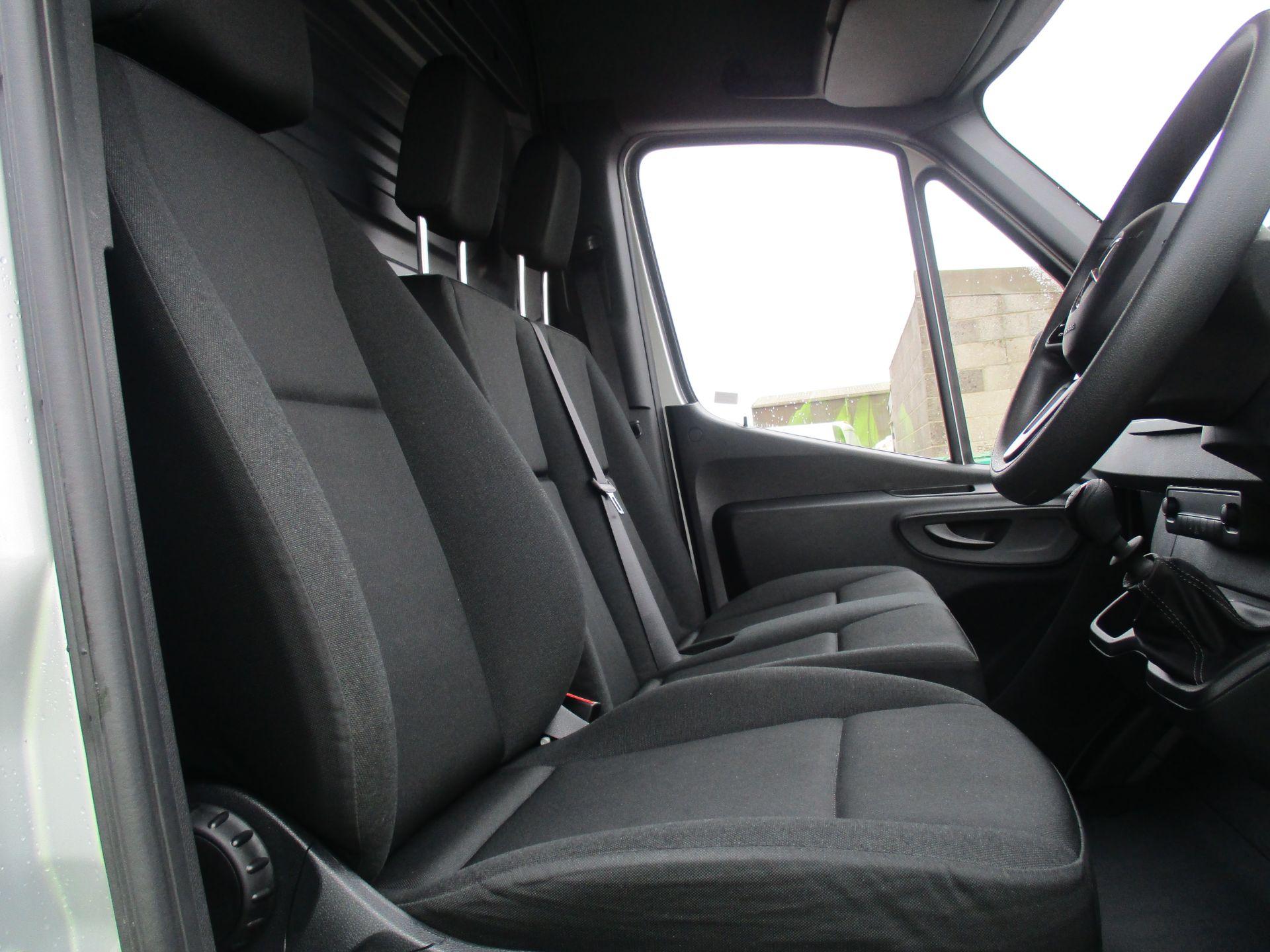 2019 Mercedes-Benz Sprinter 314 CDI L2 H2 140 PS VAN EURO 6 (KL19ZVJ) Image 12