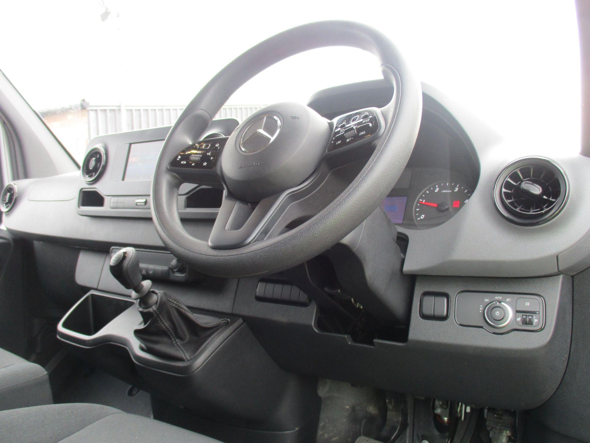 2019 Mercedes-Benz Sprinter 314 CDI L2 H2 140 PS VAN EURO 6 (KL19ZVJ) Image 13