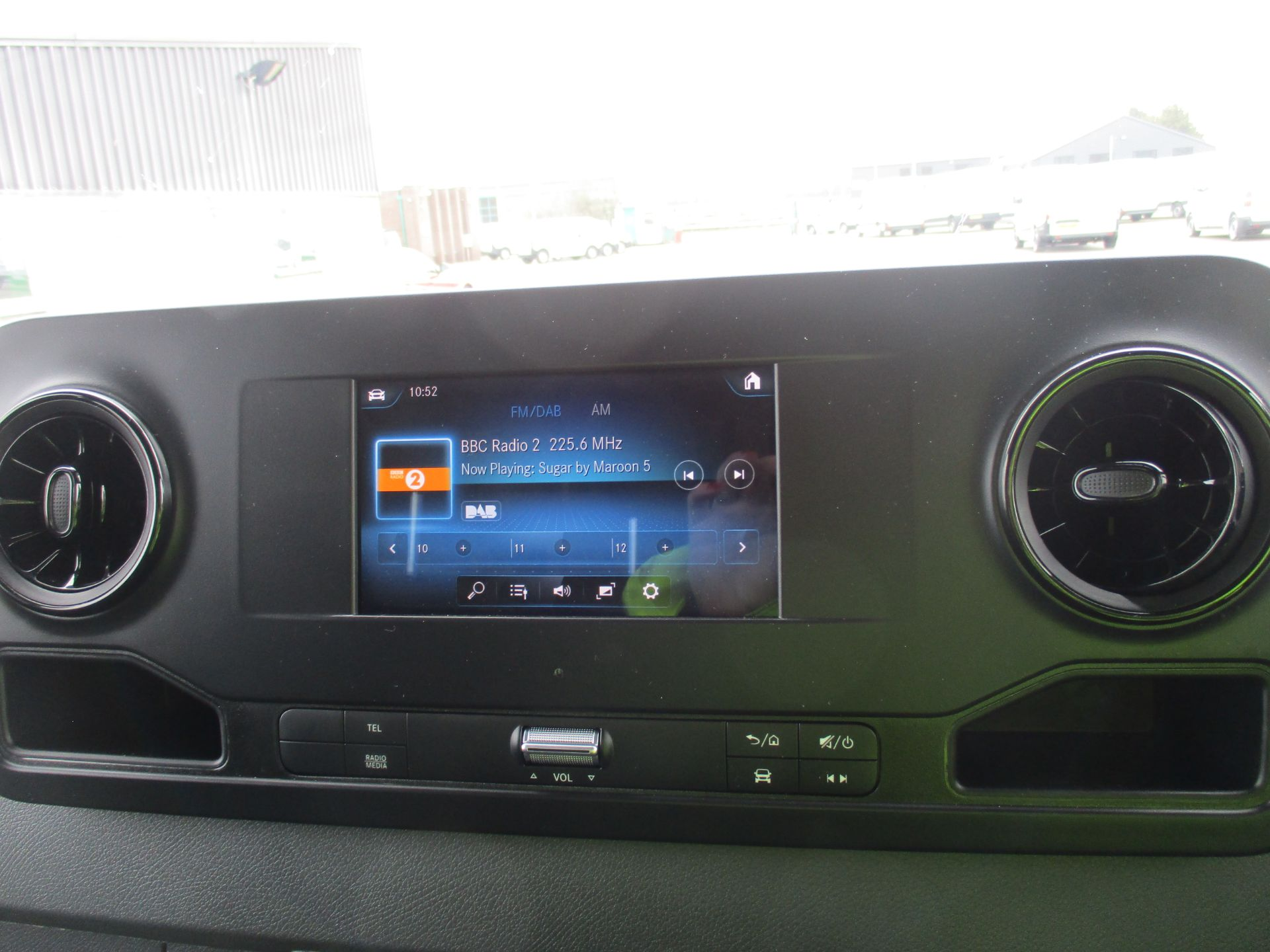 2019 Mercedes-Benz Sprinter 314 CDI L2 H2 140 PS VAN EURO 6 (KL19ZVJ) Image 14