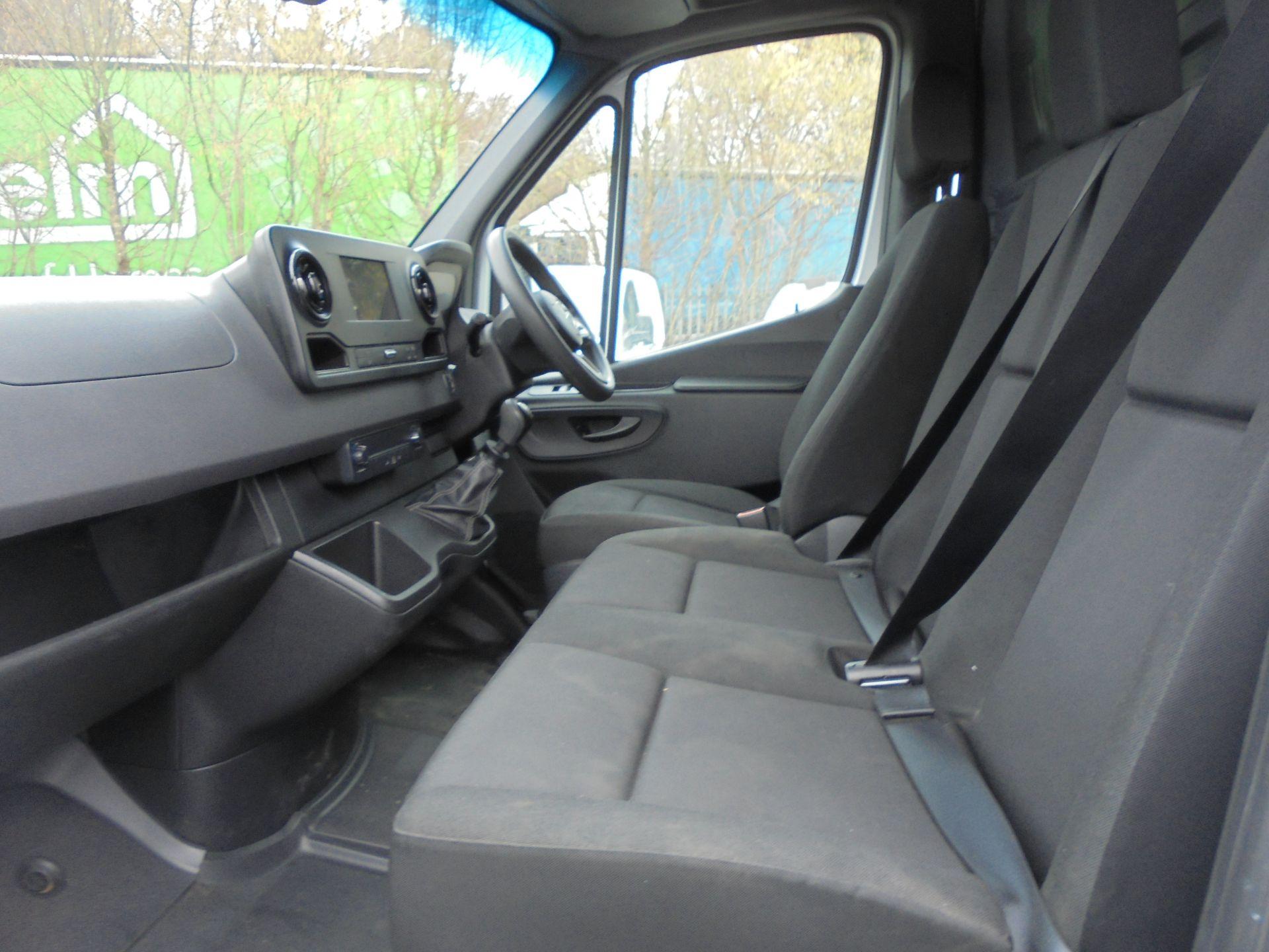 2019 Mercedes-Benz Sprinter 314 LWB 3.5T H2 Van (KL19ZVX) Image 5