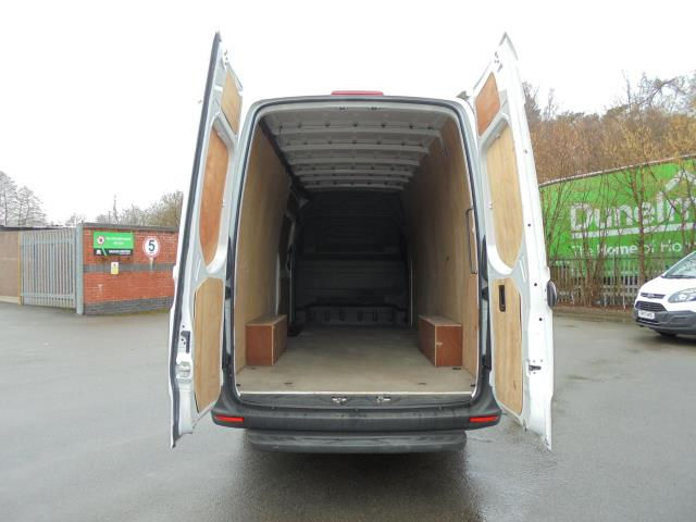 2019 Mercedes-Benz Sprinter 314 LWB 3.5T H2 Van (KL19ZVX) Image 9